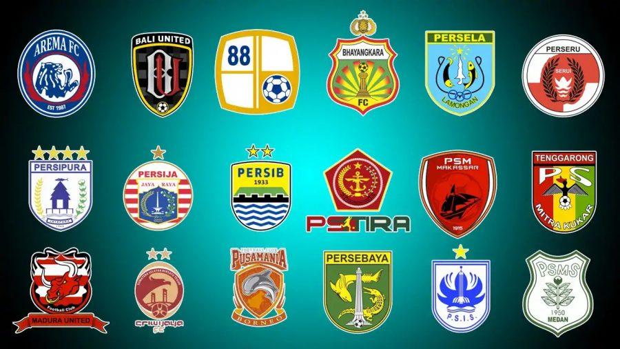 3 Jenis Judi Bola Liga Indonesia